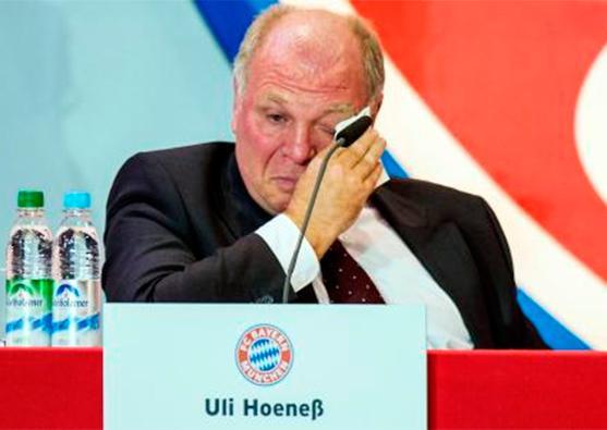 Futbolun 10 kriminal prezidenti - Foto 1