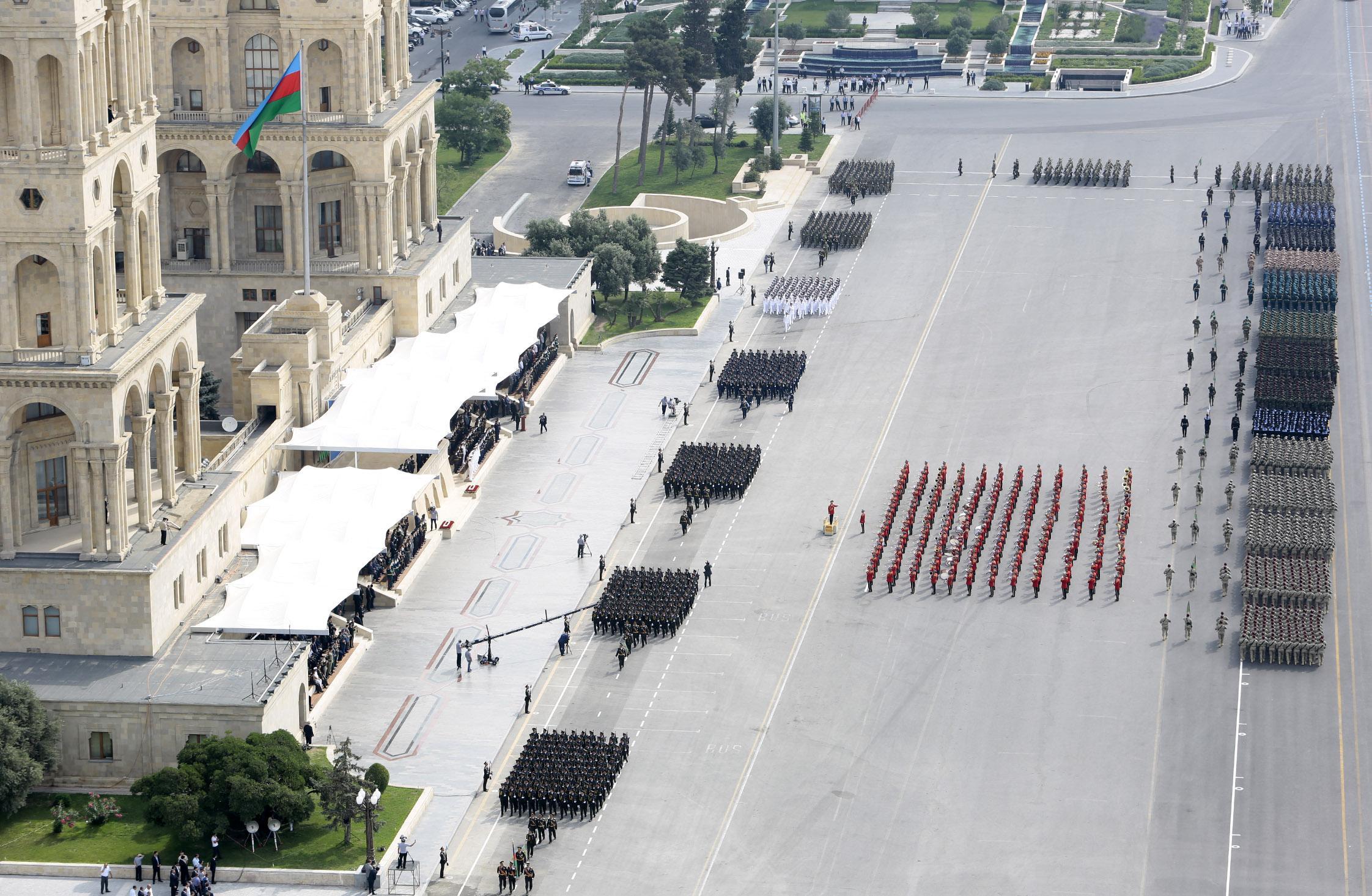 Ordun varsa - Yurdun var - Foto 5