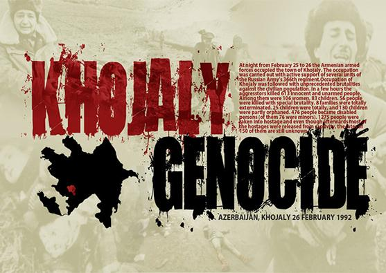 Khojaly, a dark day of the last century - Foto 1