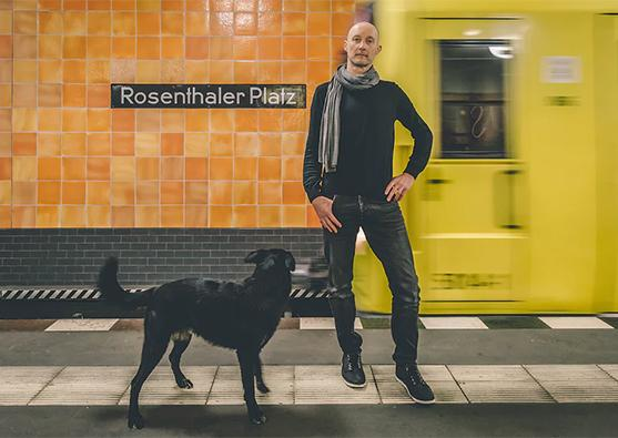 Colourful characters beneath Berlin - Foto 5