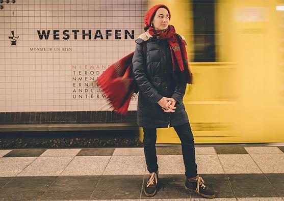 Colourful characters beneath Berlin - Foto 0
