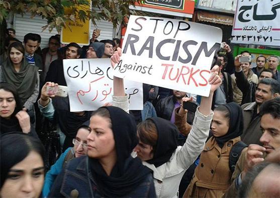 «South Azerbaijan is not İran» - Foto 1