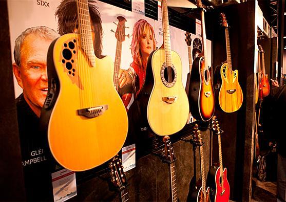 Ən yaxşı akustik gitaralar - Foto 1