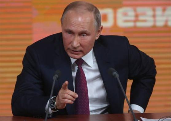 Putinin sürprizlərlə dolu rəqibi - Sobçak - Foto 4