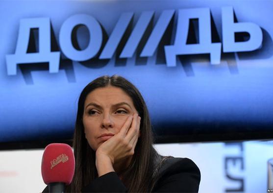 Putinin sürprizlərlə dolu rəqibi - Sobçak - Foto 7