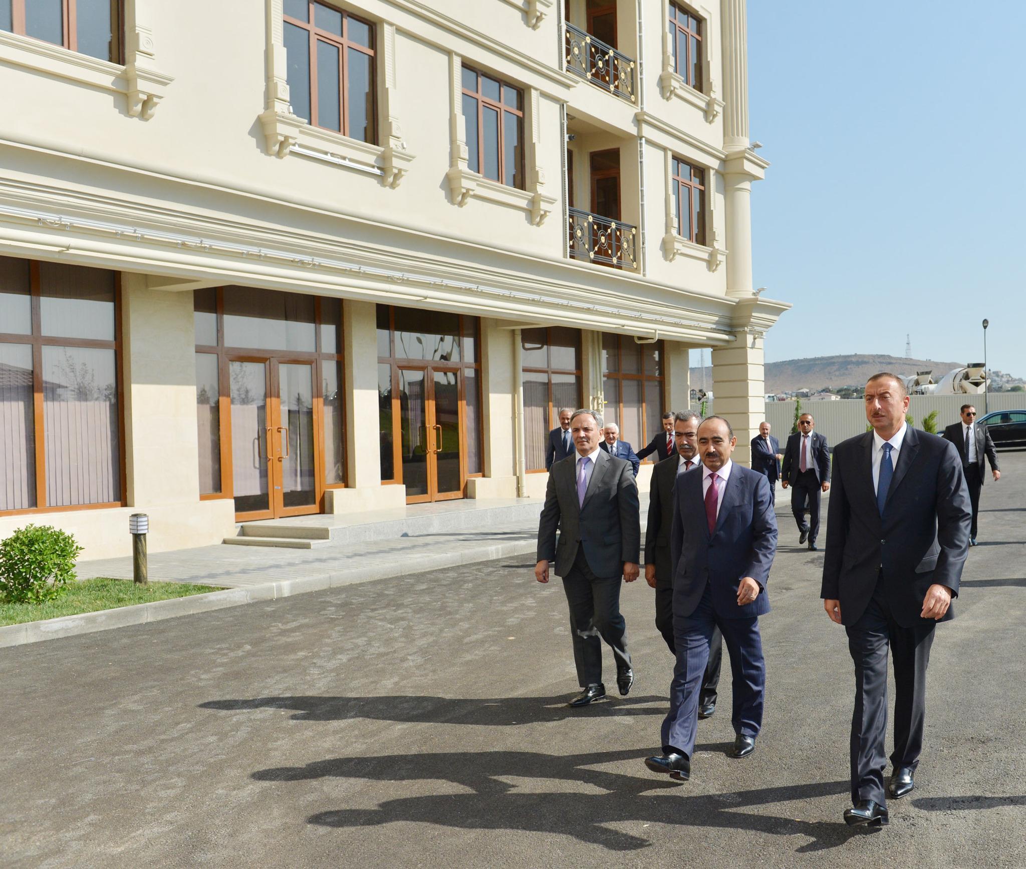 Dövlət jurnalistlərinə sahib çıxdı - Foto 4