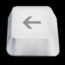 Left key