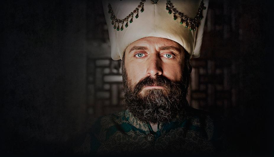 Sultanların sirli ölümləri