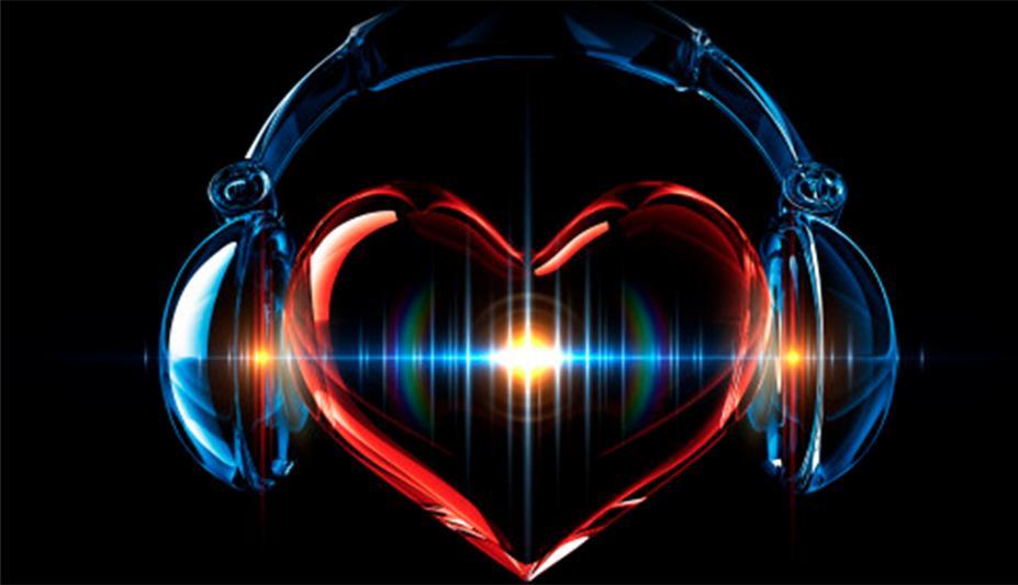 Саундтреки похитевшие сердца
