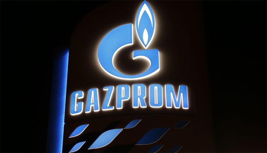 «Qazprom»un qazı çıxdı