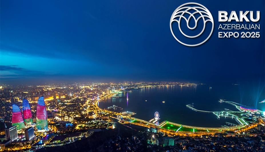 «Ekspo 2025» - addım-addım Azərbaycana
